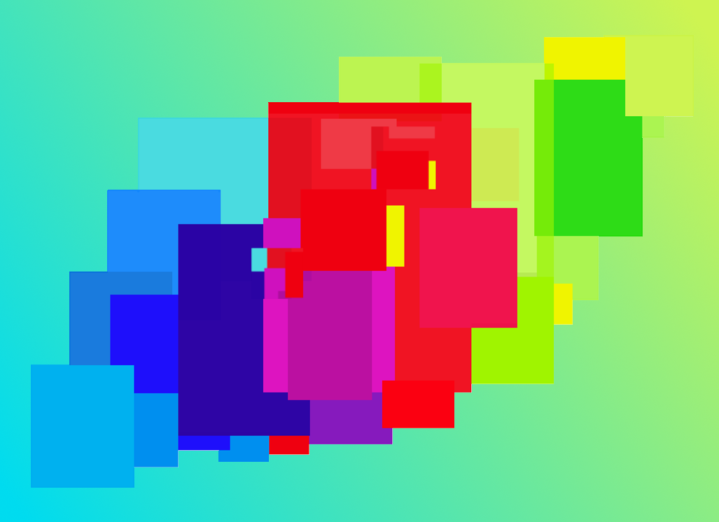 Artedigital decoraci n cuadros modernos - Cuadros de colores ...